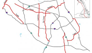 County Expressways