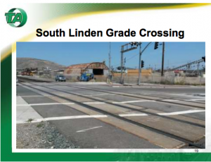 Linden Crossing
