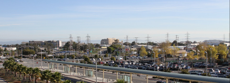 Millbrae developments to replace parking lots