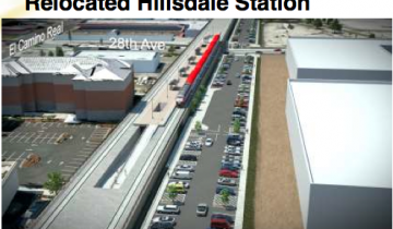 New Hillsdale Station