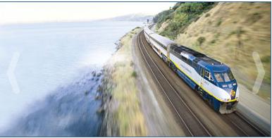 Amtrak SanJoaquin