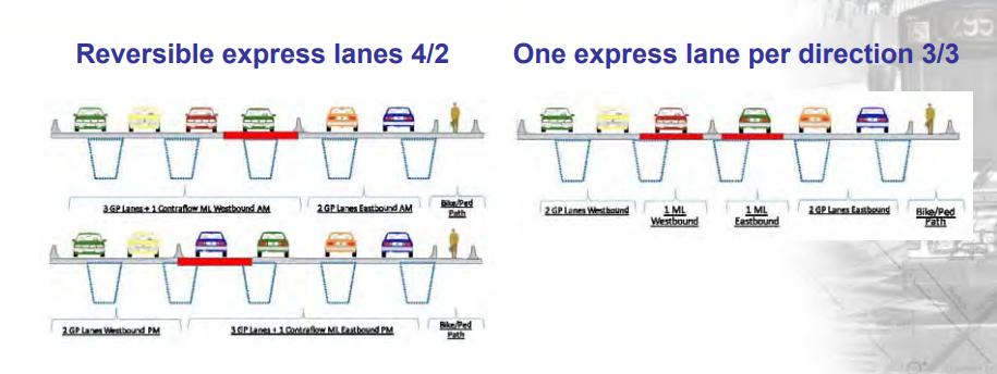 dumbarton express lanes