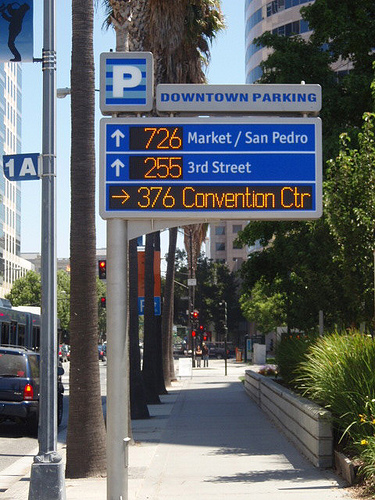 sanjoseparkingsigns